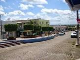 Foto da Cidade de Antas - BA