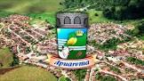 Foto da cidade de Apuarema
