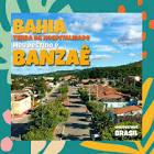 Foto da Cidade de Banzaê - BA