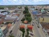 Foto da Cidade de Barra do Choça - BA