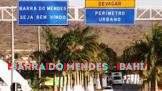 Foto da Cidade de Barra do Mendes - BA