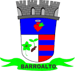 Foto da Cidade de Barro Alto - BA