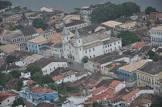 Foto da cidade de Cachoeira