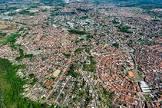 Foto da cidade de Camaçari