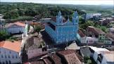 Foto da Cidade de Camamu - BA