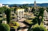 Foto da cidade de Candiba