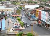 Foto da cidade de Catu