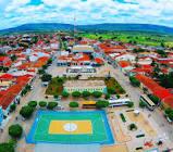 Foto da cidade de Cordeiros