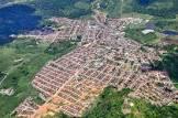 Foto da cidade de Ibirataia