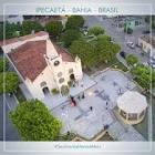 Foto da Cidade de Ipecaetá - BA