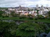 Foto da cidade de Itabuna