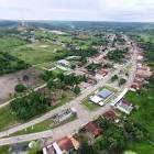 Foto da cidade de Itanagra