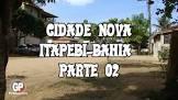 Foto da Cidade de Itapebi - BA