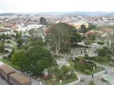 Foto da cidade de Itiruçu