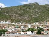 Foto da cidade de Jacobina