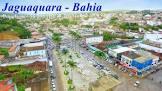Foto da cidade de Jaguaquara