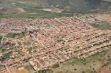 Foto da cidade de Jeremoabo