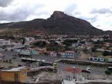 Foto da cidade de Milagres