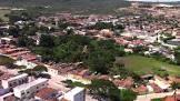 Foto da Cidade de Morro do Chapéu - BA