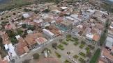 Foto da cidade de Mortugaba