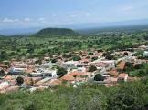 Foto da cidade de Oliveira dos Brejinhos