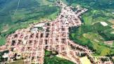 Foto da Cidade de Pindobaçu - BA