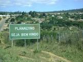 Foto da cidade de Planaltino