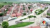 Foto da cidade de Potiraguá