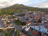 Foto da cidade de Ruy Barbosa