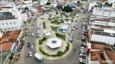 Foto da cidade de Santo Antônio de Jesus