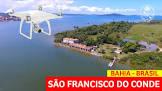 Foto da Cidade de São Francisco do Conde - BA