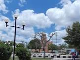Foto da cidade de Sátiro Dias