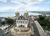 Foto da cidade de Senhor do Bonfim