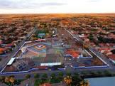 Foto da Cidade de Serra do Ramalho - BA