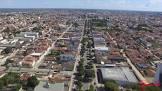Foto da Cidade de Teixeira de Freitas - BA