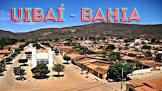 Foto da Cidade de UIBAI - BA