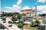 Foto da cidade de Uruçuca