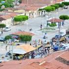Foto da cidade de Valente