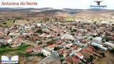 Foto da cidade de ANTONINA DO NORTE