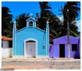 Foto da Cidade de Barroquinha - CE