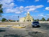 Foto da Cidade de Jaguaribara - CE