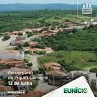 Foto da Cidade de Piquet Carneiro - CE