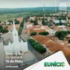 Foto da Cidade de Quixeré - CE