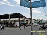 Foto da Cidade de Santa Quitéria - CE