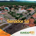 Foto da Cidade de Senador Sá - CE