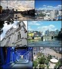 Foto da Cidade de CACHOEIRO DE ITAPEMIRIM - ES