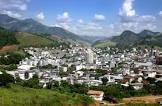 Foto da cidade de Castelo