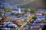 Foto da cidade de Guaçuí