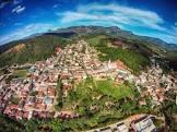 Foto da cidade de ITARANA
