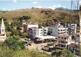 Foto da cidade de São Roque do Canaã